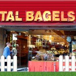 BAGELS-house